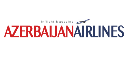 """Magazine ""Azerbaijan Airlines"" (""Silk Way"")"
